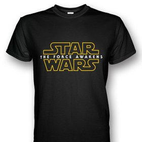 The Force Awakens - T-Shirt
