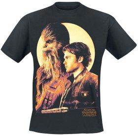 Kessel Crew - T-Shirt