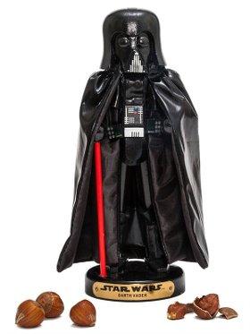 Darth Vader Nussknacker
