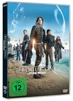 Rogue One - DVD
