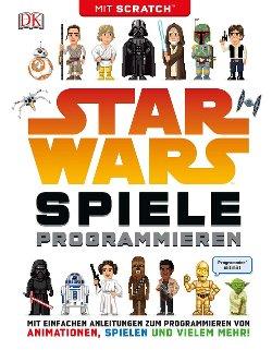 Spiele programmieren - Cover