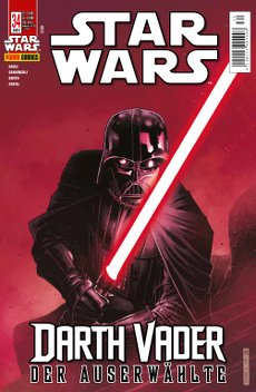 Star Wars #34 - Cover