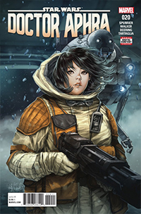 Dr. Aphra #20