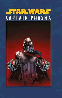 Captain Phasma - Hardcover