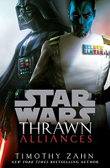 Thrawn: Alliances von Timothy Zahn