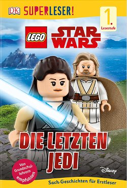Lego Star Wars - Cover