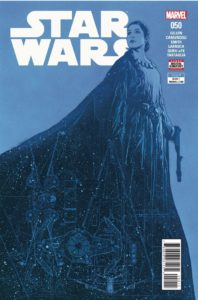 Cover zu Star Wars #50
