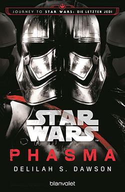 Phasma - Cover