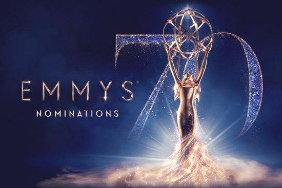 70. Emmy Nominierungen