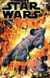 Cover zu Star Wars #51