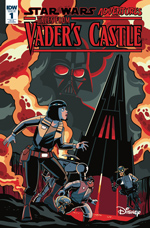 Tales from Vaders Castle