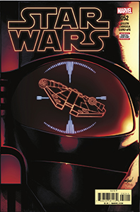 Cover zu Star Wars #52