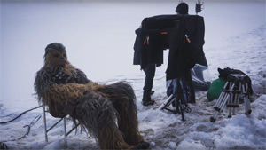 Foto #6 aus Making Solo: A Star Wars Story