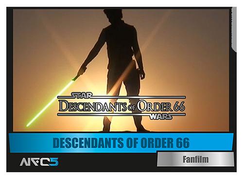 Descendants of Order 66 - Bild