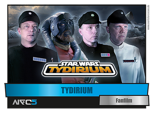 Tydirium - Bild