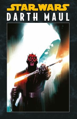 Darth Maul - Hardcover
