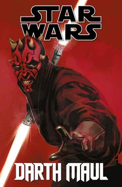 Darth Maul - Softcover