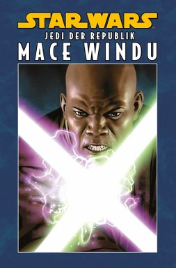 Jedi der Republik - Mace Windu - Hardcover