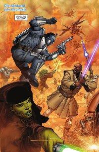 Jedi der Republik - Mace Windu - Vorschau Seite 1