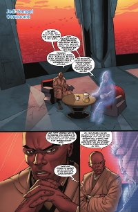 Jedi der Republik - Mace Windu - Vorschau Seite 2