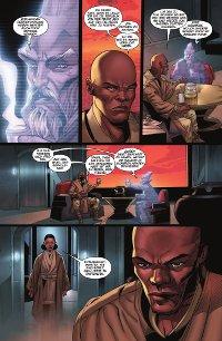 Jedi der Republik - Mace Windu - Vorschau Seite 3