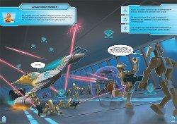 Galaktische Duelle - Vorschau Seite 2
