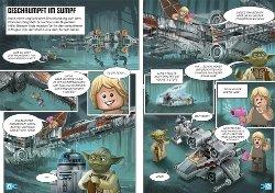 Rätselspaß für Raumschiff-Helden - Vorschau Seite 1
