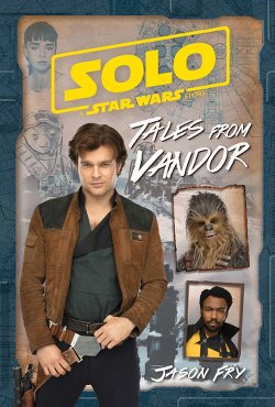Tales from Vandor - Cover