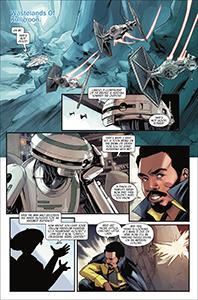Vorschauseiten zu Lando: Double or Nothing #5