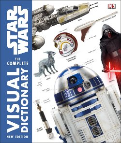The Complete Visual Dictionary - Cover