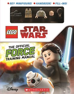 The Official Force Training Manual - Cover