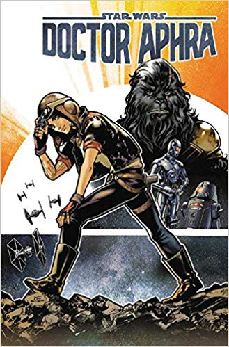 Dr Aphra Volume 1 Hardcover