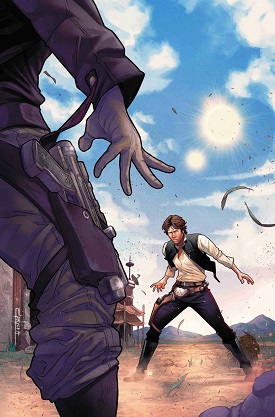 Star Wars #59 - Cover
