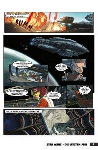 Die letzten Jedi - Vorschau Seite 3