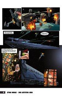 Die letzten Jedi - Vorschau Seite 4