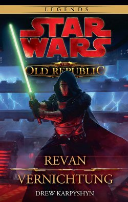 The Old Republic Sammelband #2 - Cover