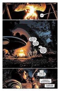 In den Weiten der Galaxis - Vorschau Seite 5