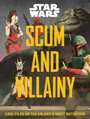 Scum and Villainy - Cover