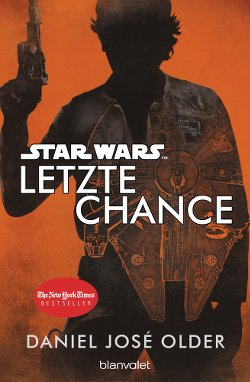 Letzte Chance - Cover