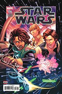 Cover zu Star Wars #56