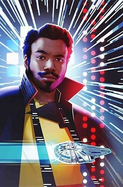 Lando - Double or Nothing