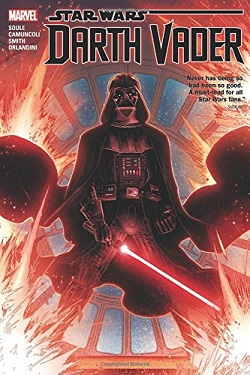 Darth Vader - Dark Lord of the Sith Vol. 1 Hardcover