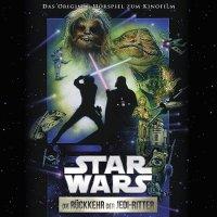 hDie Rückkehr der Jedi-Ritter - Cover