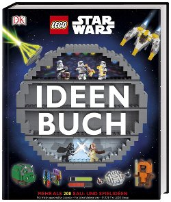 LEGO Star Wars: Ideen Buch - Cover