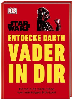 Entdecke Darth Vader in dir - Cover