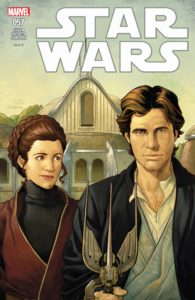 Cover zu Star Wars #57
