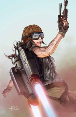 Doctor Aphra #29 - Cover
