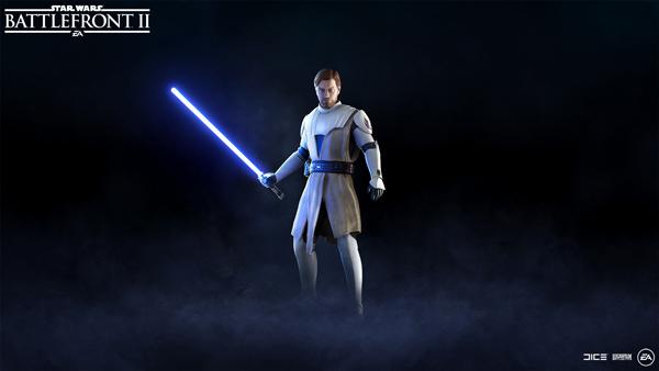 Star Wars Battlefront II: Obi-Wan Kenobi - General Kenobi