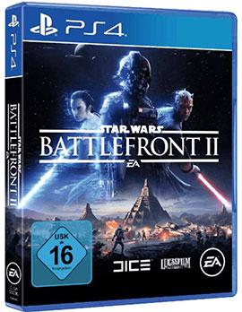 Battlefront II - PS4