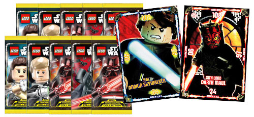 LEGO-Booster-Fanpaketset